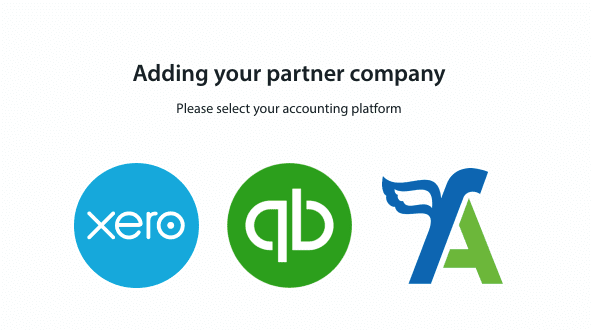 Float choose accounting platform