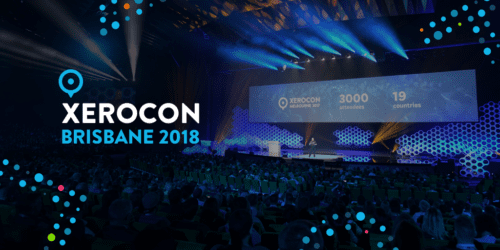 xerocon brisbane