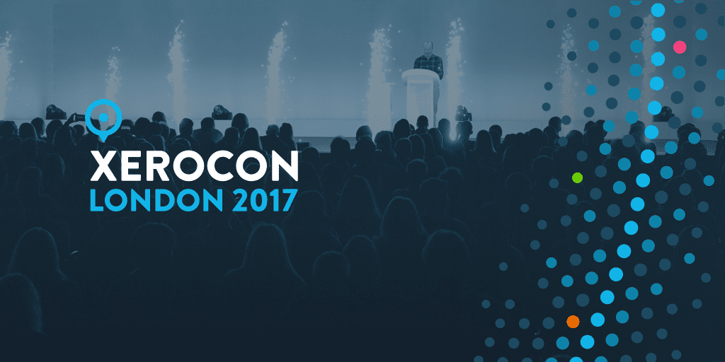 Xerocon London 2017