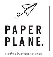 paper plane creative business services